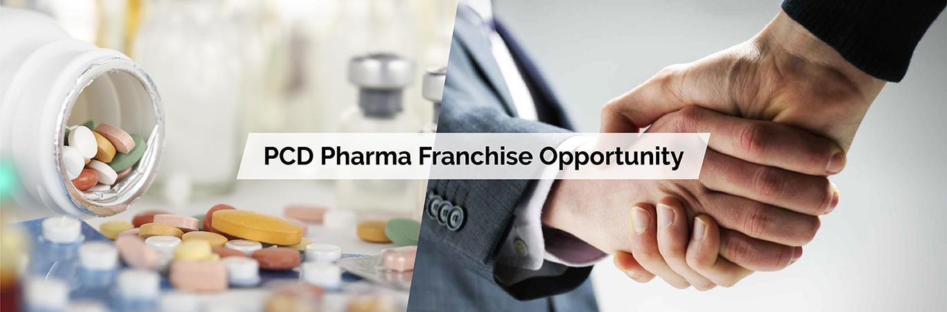 Eye Drops PCD Pharma Franchise Oppotunity