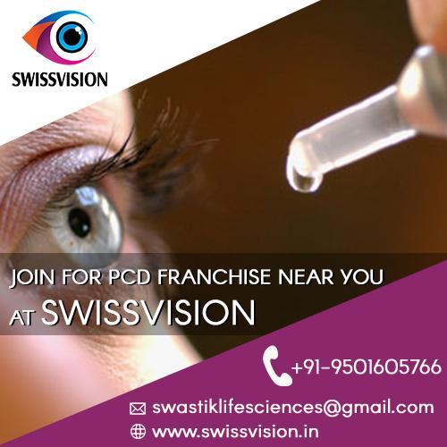 Eye Drops Pharma Franchise in Karnataka