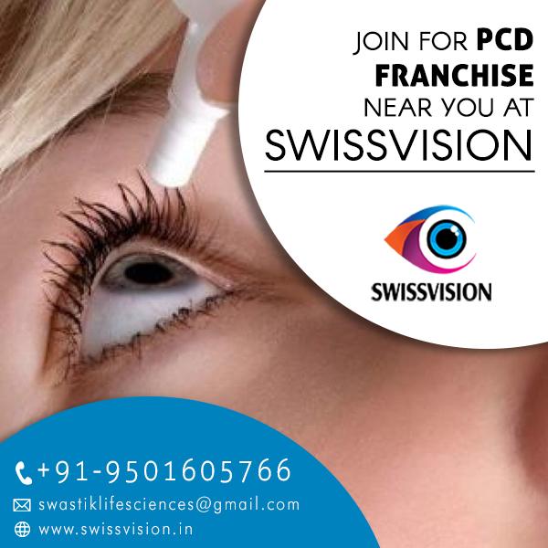 Eye Drops Pharma Franchise Company in Andhra Pradesh